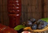 Ткемали из сливы, рецепт на зиму самый вкусный