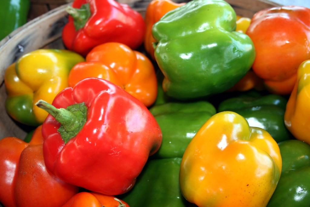 Что можно сажать после перца на следующий год и после чего сажать болгарский перец