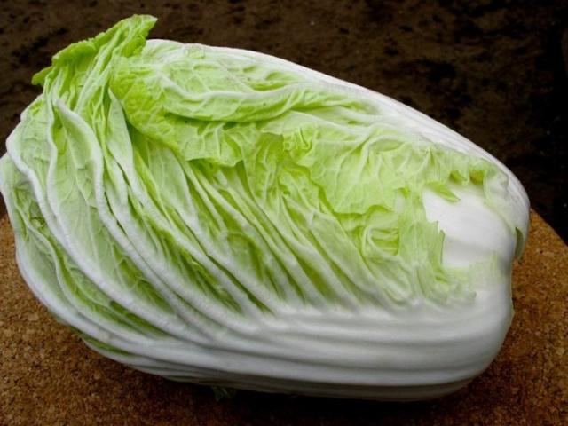 Когда сеять пекинскую капусту в открытый грунт