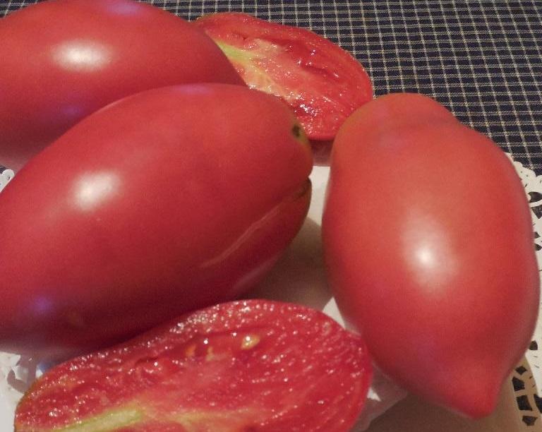 Томат Ослиные уши характеристика и описание сорта его урожайность с фото