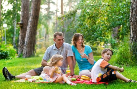 Поздравления счастливой семье с праздником Дня семьи, любви и верности в прозе
