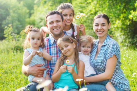 Как поздравить родных в День семьи в прозе