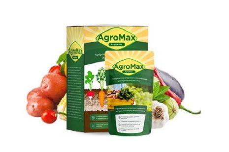 добавка AgroMax