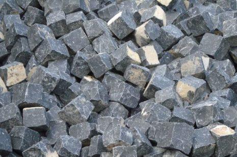 Камень базальт