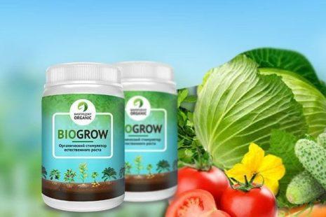 добавка BioGrow
