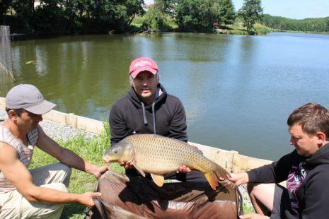 День рыбака в Росии
