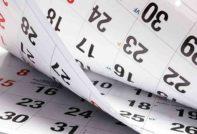 Как отдыхаем в 2019 году в праздники: календарь, утвержденный минтруда