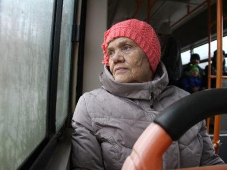 Будут ли пенсионеры подмосковья иметь бесплатный проезд в москве
