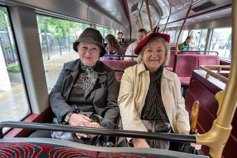 Бесплатном проезде пенсионеров подмосковья в москве