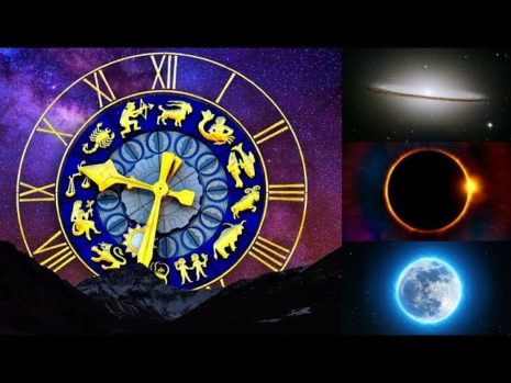 Солнечное затмение и знаки зодиака