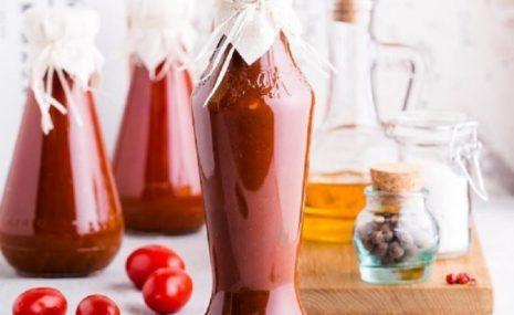 Быстрый рецепт томатной пасты