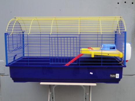 клетка для кроля