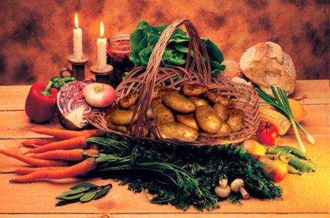 Успенский пост в 2018 году: какого числа начинается и заканчивается, календарь питания по дням
