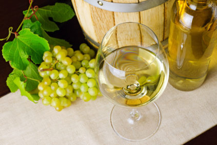 вино из винограда Мускат