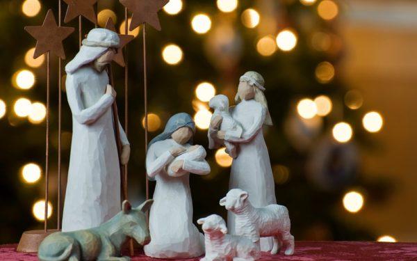Традиции Рождества Христова в католицизме