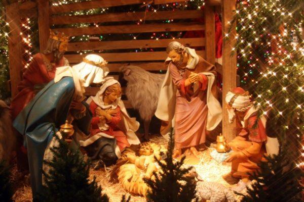 Какого числа Католическое Рождество 2018 года