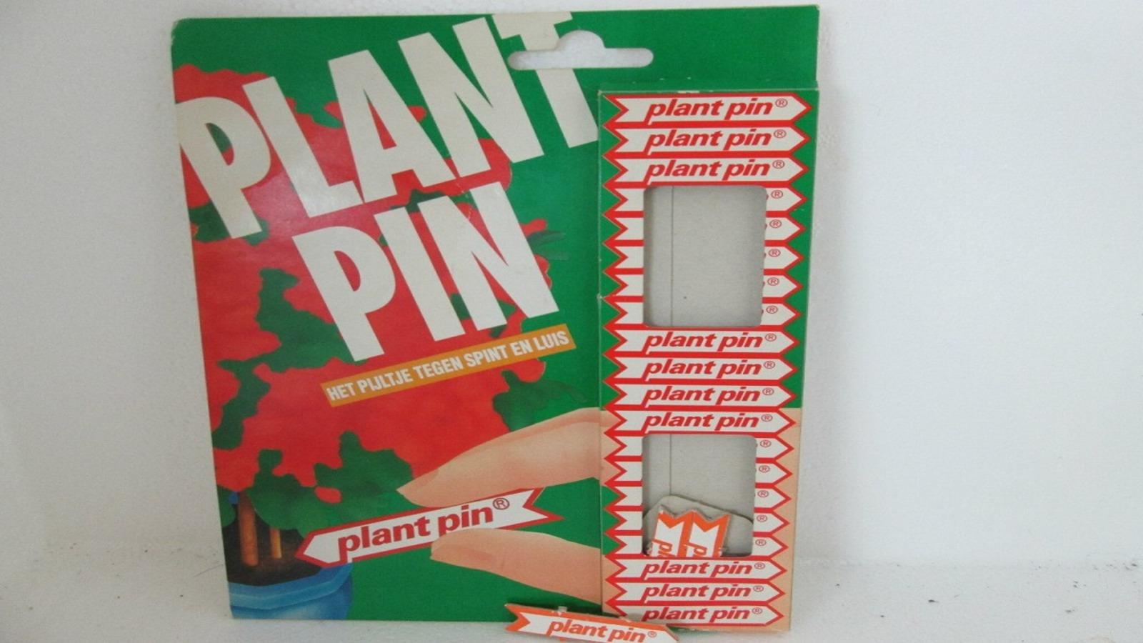 План - Пин