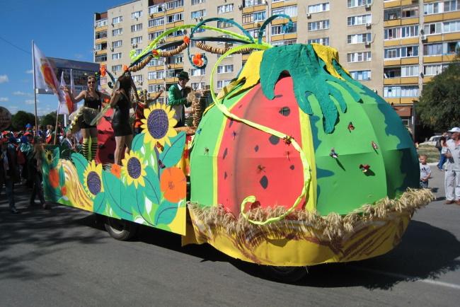 mashina arbuz