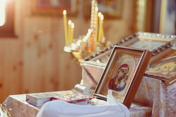 Когда отмечают Благовещение Пресвятой Богородицы
