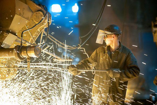 День металлурга какого числа в России