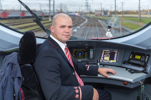 День железнодорожника какого числа в России