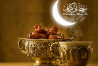 Рамадан: начало и конец в Москве