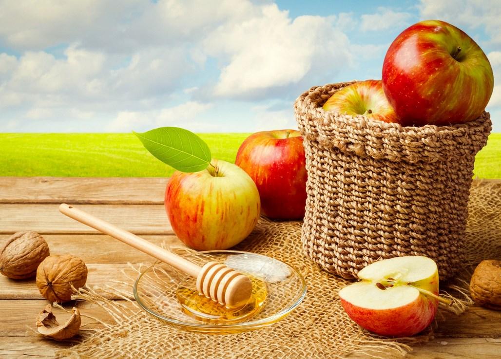 Яблочный Спас 2020 года